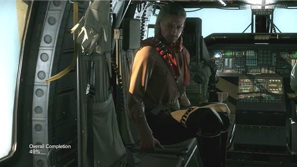 『メタルギアソリッド5』あのキャラがセクシーすぎてヤバイに関連した画像-08
