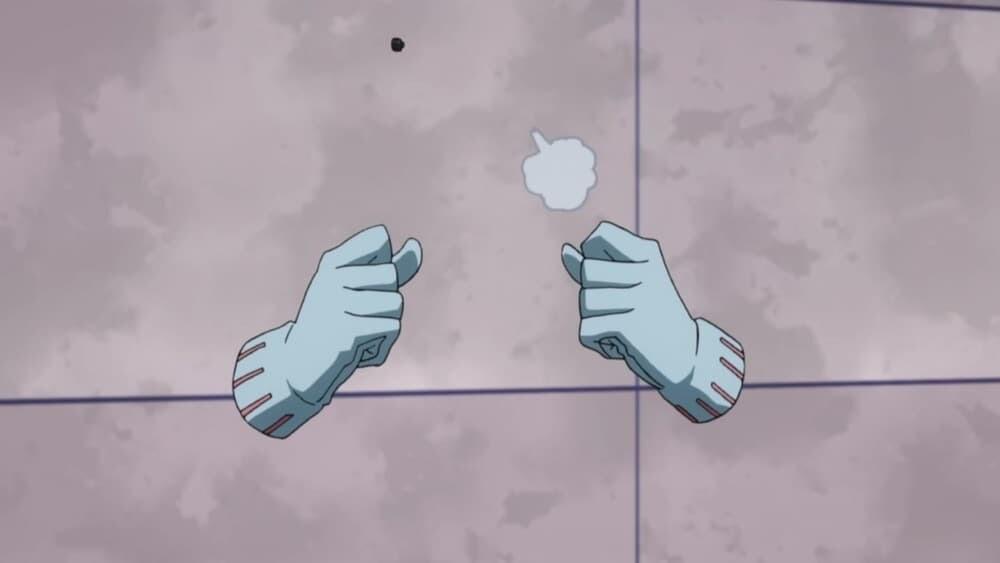 僕のヒーローアカデミア ヒロアカ 葉隠透 フィギュア Funimation