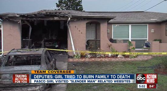 家族を焼き殺そうとした少女、『ソウルイーター』に影響を受けるに関連した画像-02