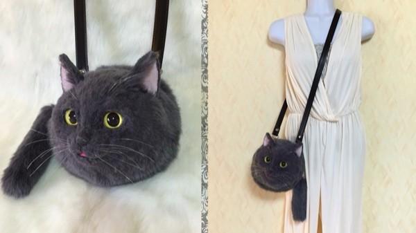 猫バッグに関連した画像-06