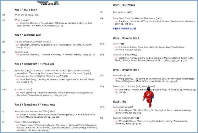 UCLAでアニメの講義に関連した画像-02