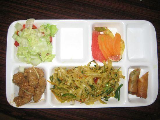 世界各国の学校給食を比較に関連した画像-16