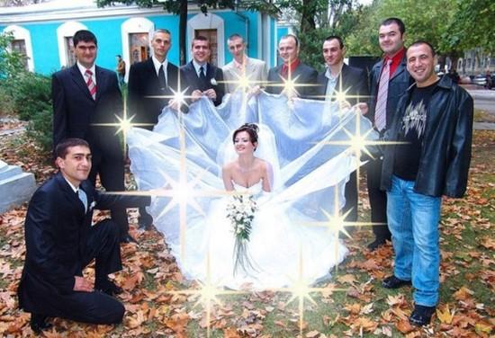 ロシアの結婚写真に関連した画像-11