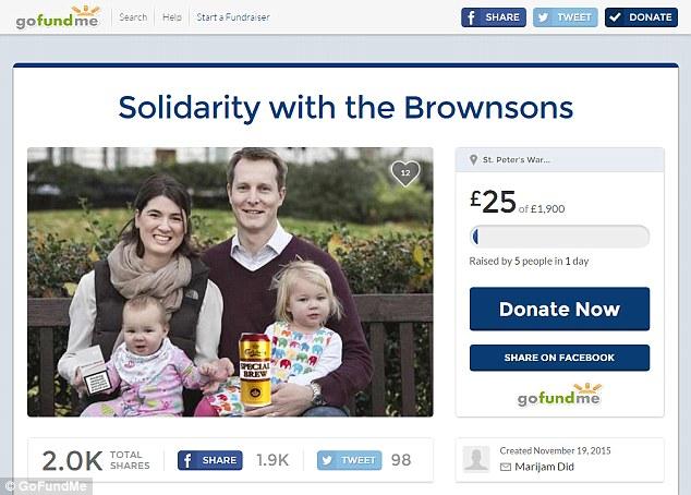ロンドンの高い学費に困窮したブラウンソン一家に関連した画像-05