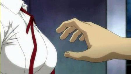 合意のもと、確実に女性の胸を触る方法に関連した画像-01