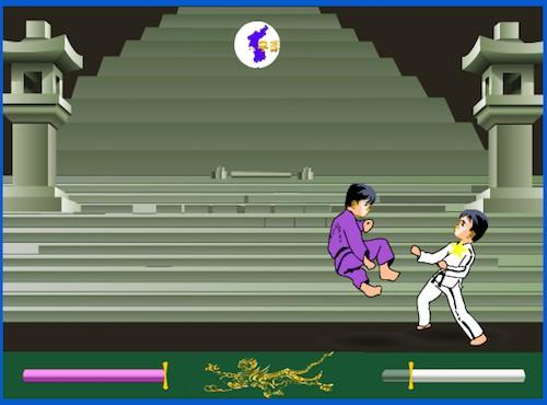 北朝鮮が開発したゲームTOP10に関連した画像-07