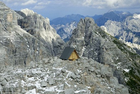 『Foronon del Buinz』山頂に無料のホテルに関連した画像-03
