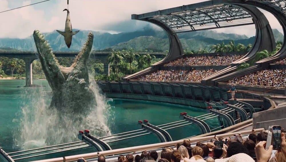 ジュラシックパーク Neuralink イーロン・マスク クローン 恐竜