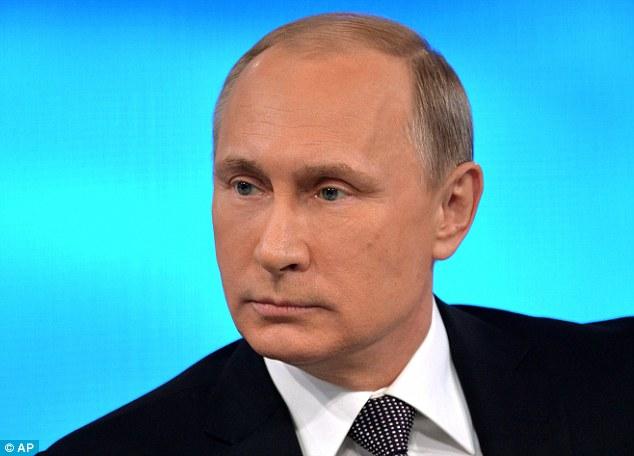 プーチン大統領が謎の「若返り」に関連した画像-03