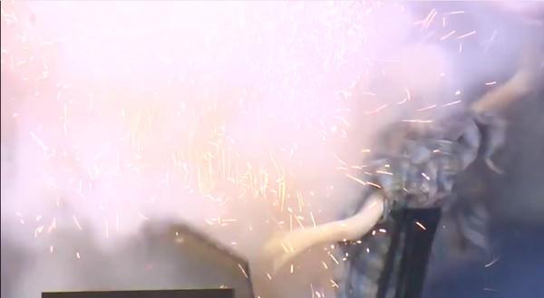 CPSCが「花火の安全な取り扱い方」を実演に関連した画像-06