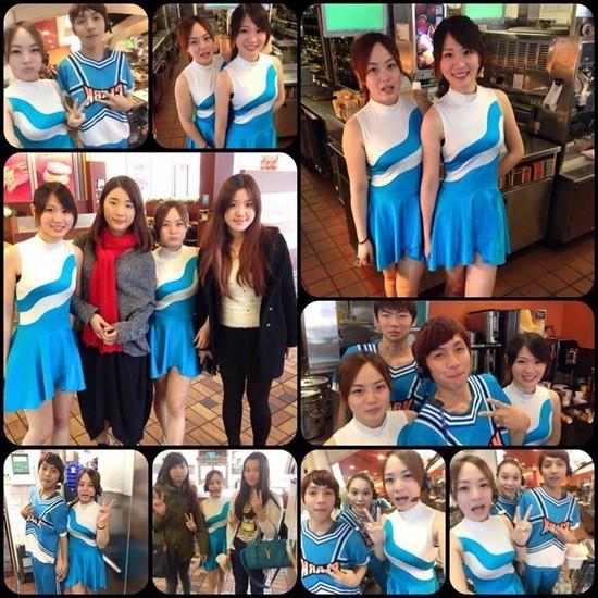 台湾のマクドナルドに関連した画像-07