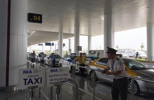 ベトナム・ノイバイ国際空港タクシーでボラれたことある日本人いる?に関連した画像-03