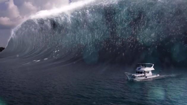 Zombie Tidal Wave(ゾンビ津波)に関連した画像-01