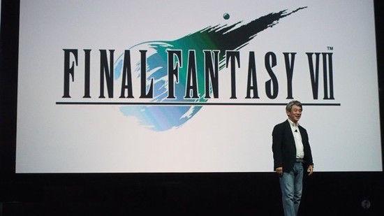 PS4『ファイナルファンタジー7』に関連した画像-01