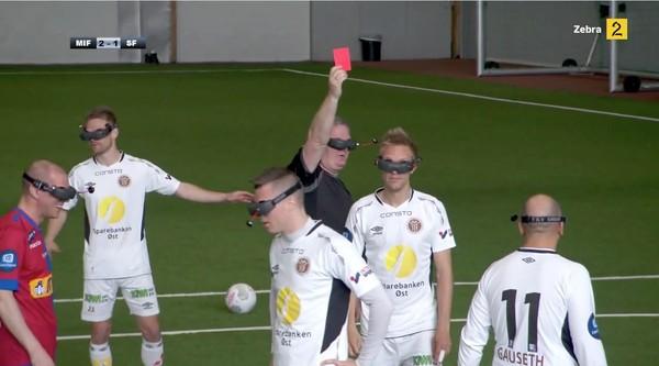 サッカー選手、見下ろし視点で試合に関連した画像-06