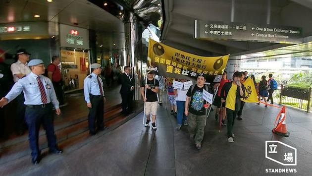 「ピカチュウ」改名の危機で香港人が抗議デモに関連した画像-02