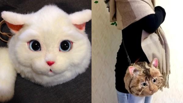 猫バッグに関連した画像-08