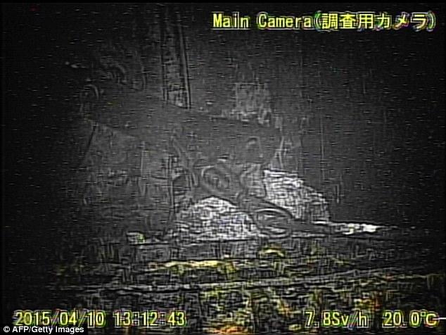 原子炉調査ロボに関連した画像-06