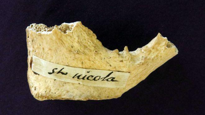 サンタクロースの骨に関連した画像-02