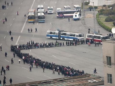 絶対に見てはいけない北朝鮮の実態に関連した画像-27