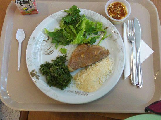 世界各国の学校給食を比較に関連した画像-08