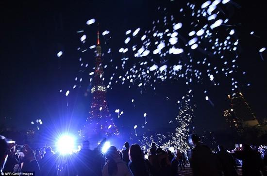 【2015年】世界各国、新年の花火に関連した画像-03