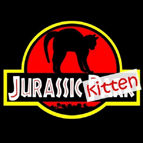 「ジュラシック・ワールド」の恐竜を猫にに関連した画像-02