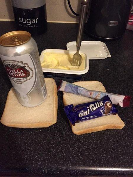イギリス人はサンドイッチすら作れないに関連した画像-11
