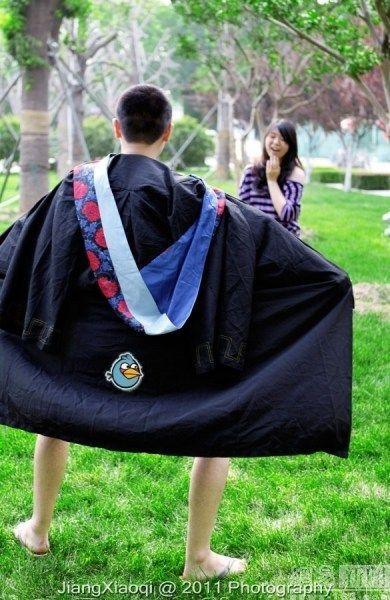 中国名門「山東大学」の卒業写真に関連した画像-17