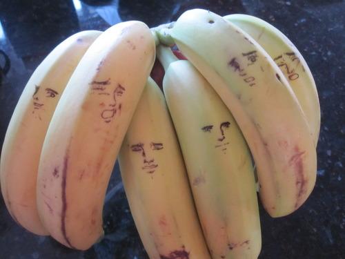 アップルちゃんのバナナ先輩への切ない恋心に関連した画像-08