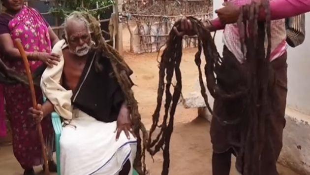 インド 髪 神に関連した画像-01