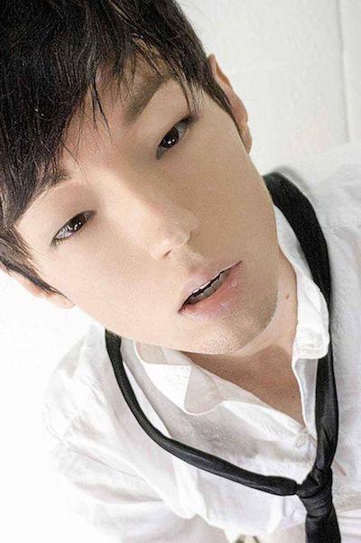 韓国人に憧れた金髪イケメン外国人Xian Gauchoに関連した画像-04