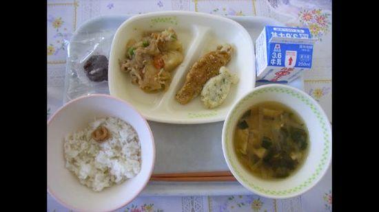 ジブリ給食に関連した画像-06