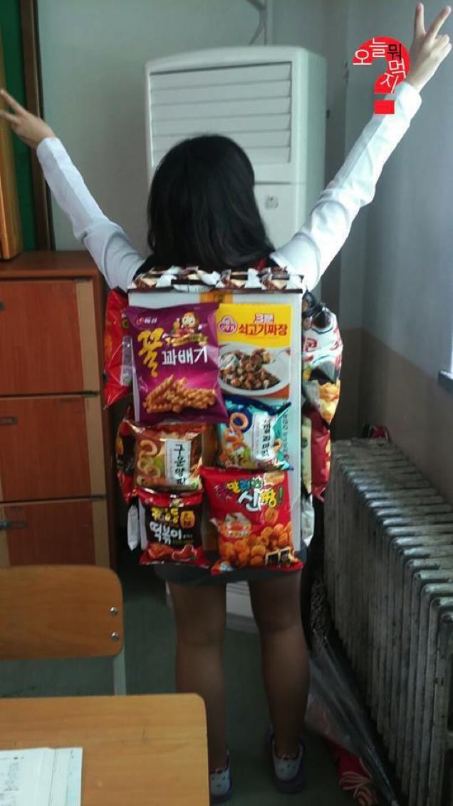 お菓子バッグに関連した画像-05