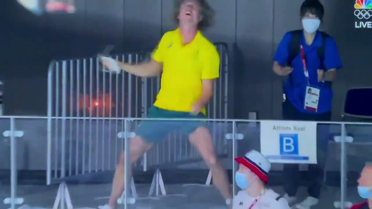 オーストラリア 水泳 オリンピック 東京五輪 アリアーン・ティトムス ケイティ・レデッキー