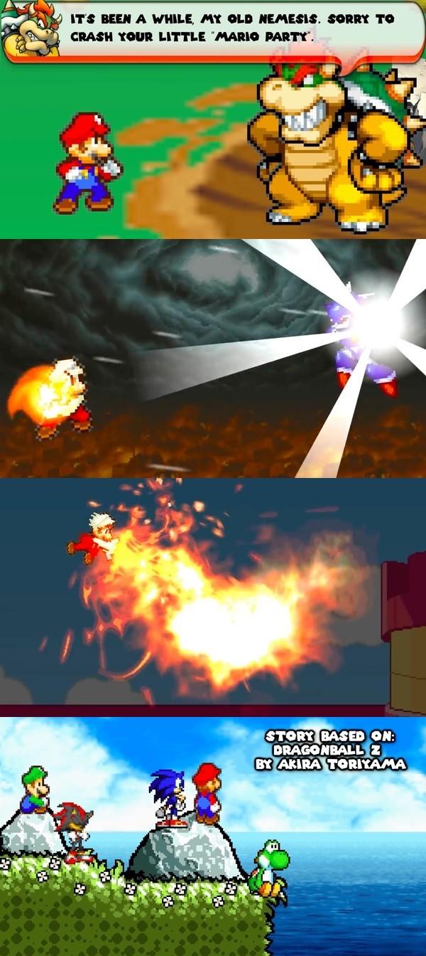 『スーパーマリオブラザーズZ』に関連した画像-02