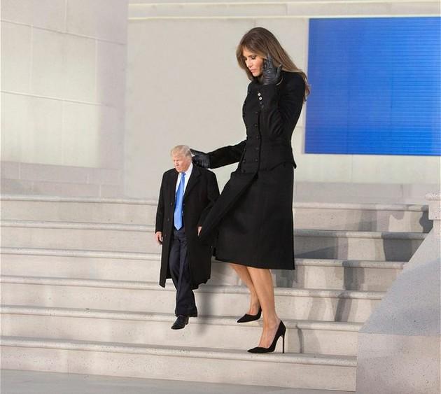 小さいトランプ(Tiny Trump)に関連した画像-09
