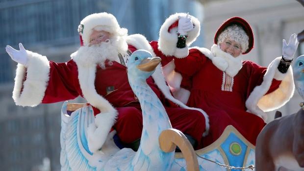 サンタクロースに関連した画像-01