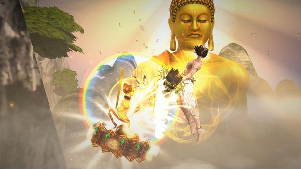 Fight of Godsに関連した画像-01