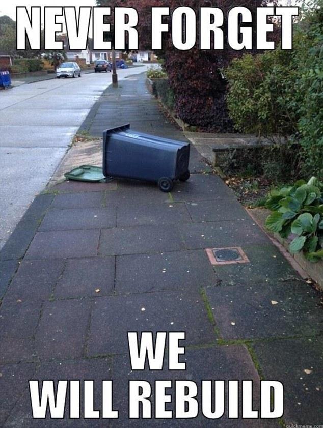 イギリス南東部ケント州で地震に関連した画像-09