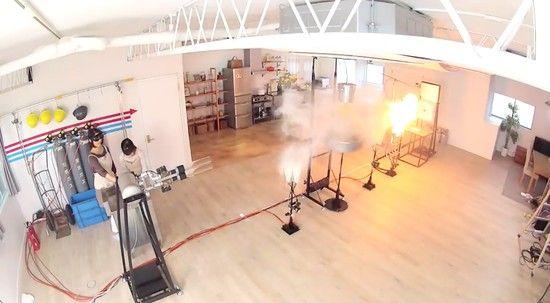 3秒クッキング 爆速エビフライに関連した画像-02