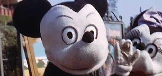 昔のディズニーランドのキャラクターに関連した画像-13