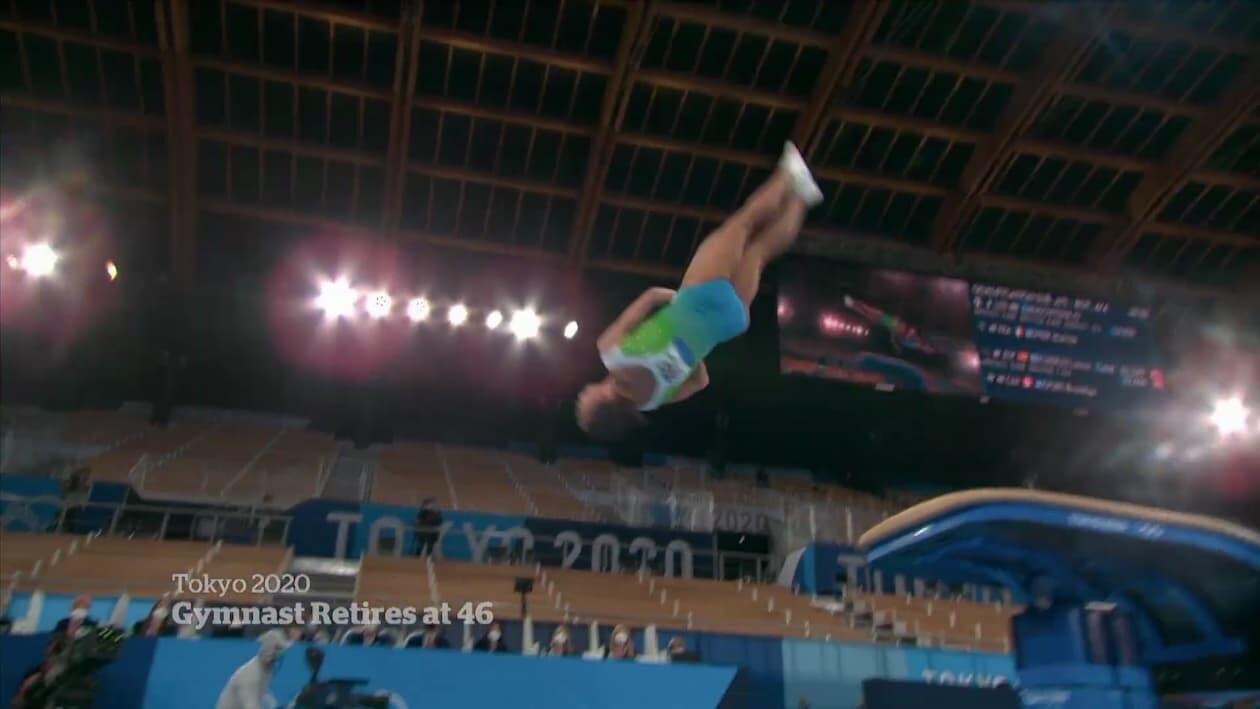 オクサナ・チュソビチナ オリンピック 東京五輪 ウズベキスタン