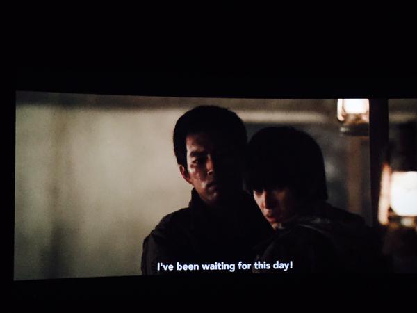実写映画『進撃の巨人』の字幕が固まるに関連した画像-03