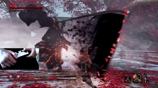 SEKIROに関連した画像-03