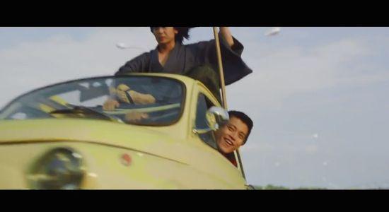 映画『ルパン三世』に関連した画像-05