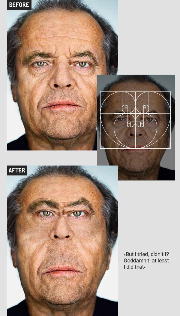 フィボナッチ数列をセレブたちの顔にに関連した画像-04