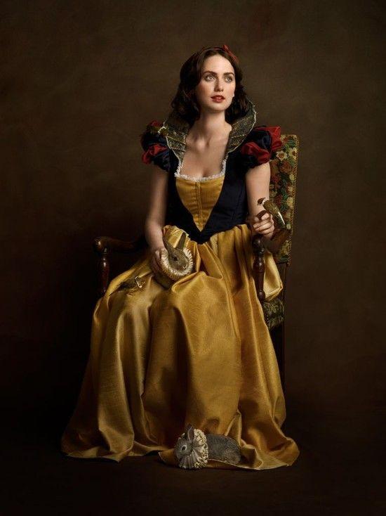 もしもスーパーヒーローたちがルネサンス期(14~16世紀)に実在したら?に関連した画像-09