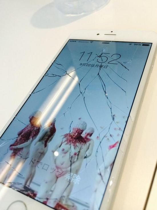 「iPhone6 Plus」をポケットにに関連した画像-06