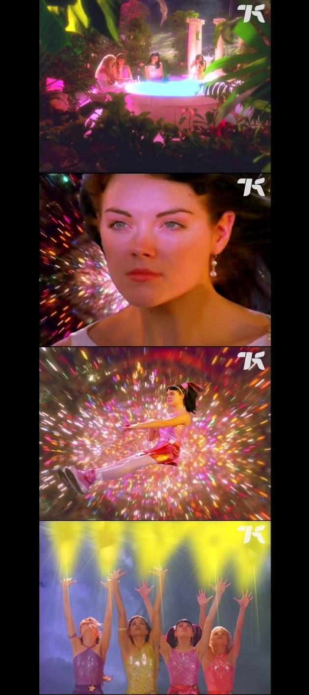 北米版『美少女戦士セーラームーン』実写ドラマに関連した画像-04